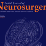 MSC Authors Publish New Article in British Journal of Neurosurgery